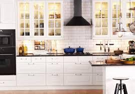 Santa Cecilia Backsplash Ideas by Kitchen Cabinets White Cabinets With Santa Cecilia Granite Small