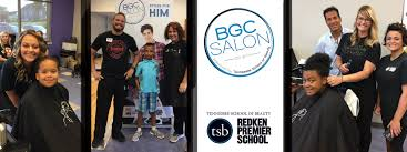 free haircuts and styles get knoxville children ready for
