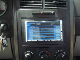 touch screen radio for dodge charger xxriko24xx 2007 dodge charger specs photos modification info at