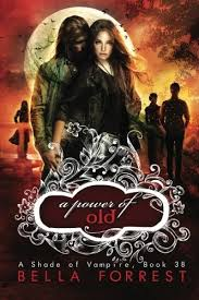 a shade of vampire 38 a power of old volume 38 price 10 69