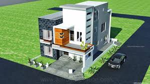 simple house maps designs in pakistan house design