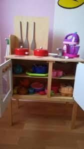pinolino küche pinolino küche aus holz in leipzig nord holzspielzeug günstig