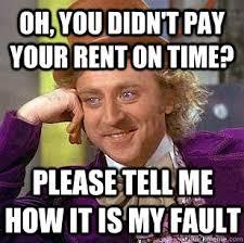 Rent Meme - where my rent meme my best of the funny meme