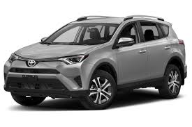 size of toyota rav4 2016 toyota rav4 specs and prices