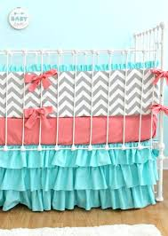 coral colored crib sheets u2013 arunlakhani info