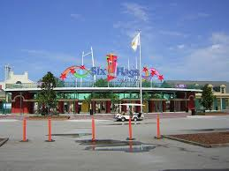 Six Flags Outlets Six Flags New Orleans Wikipedia