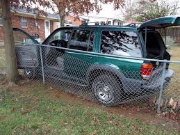 2001 ford explorer xls 2001 ford explorer transmission slipped out of park into