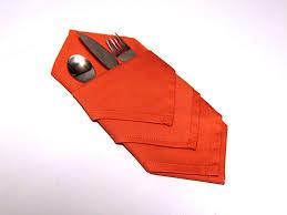 how to make table napkins diy chevron folded napkin how tos diy