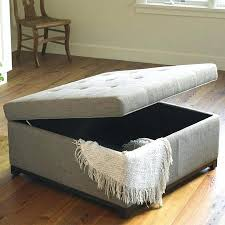 folding storage ottoman bed bath and beyond tag storage bed