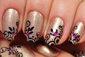 nail art holographic nails lace design youtube nail design