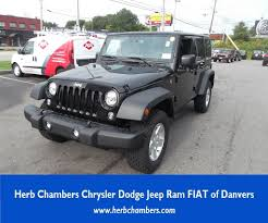 jeep chief truck jeep wrangler unlimited in danvers ma herb chambers chrysler