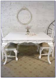 white shab chic office chair desk home design ideas with shabby