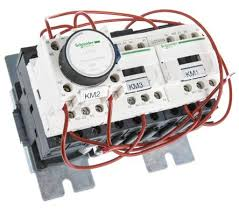 lc3d12ap7 schneider electric 11 kw 3p delta starter 440 v ac