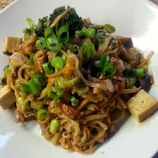 cuisiner tofu fumé la cuisine de mamali sauté asiatique au tofu fumé