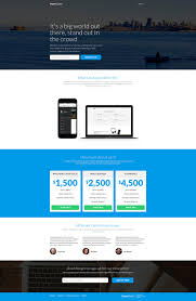 free responsive html templates 10 best free website html5 templates april 2015
