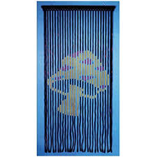 Amazon Beaded Curtains Amazon Com Beaded Curtains Magic Mushroom Wooden Door Beads