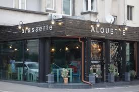 alouette cuisine brasserie alouette bucuresti picture of alouette brasserie