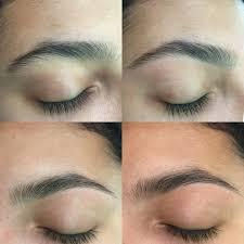 Shaping Eyebrows At Home Nerio Camargo Nc Makeup Plus Eyebrows
