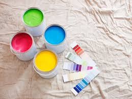 painting walls 10 common mistakes made when painting walls painted furniture ideas