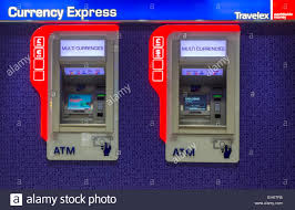 bureau de change manchester currency exchange stock photos currency exchange stock images alamy
