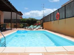 casa bonita 3 bedroom private villa in corralejo with wifi and