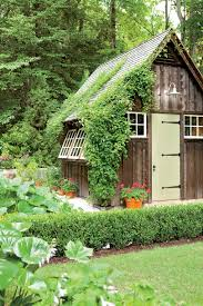 Home Vegetable Gardens by Dream Garden It Even Has A Chicken Coop Southern Living