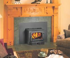 best rated wood burning fireplace inserts design decorating
