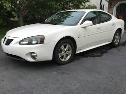 2006 pontiac grand prix overview cargurus