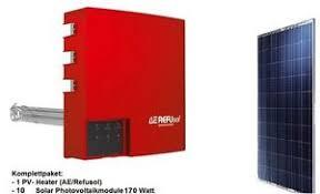 ab spr che pv heater set 1500ac neuheit sonderpreis abholung versand nach