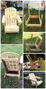 Adirondack Outdoor Furniture 251 Best Adirondack Plans Images On Pinterest Chairs Wood