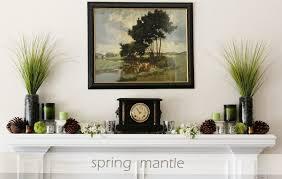 mantle decor fireplace mantle decor 20 great fireplace mantel decorating ideas