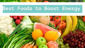 10 best foods for energy boost your energy with natural foods