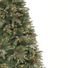 martha stewart artificial christmas trees christmas decor