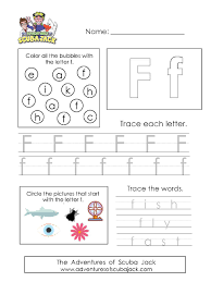 fun alphabet activity worksheets for kids the adventures of