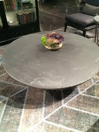 slate wood coffee table furniture coffee table slate adorable copper brasil coffeetable