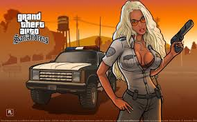 games grand theft auto andreas picture nr 39210