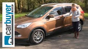 ford focus carbuyer ford kuga suv 2013 review carbuyer