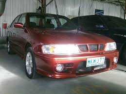 car repair nissan sentra generation 4 2 1997 2000
