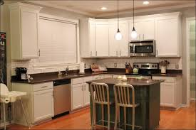How Much To Refinish Kitchen Cabinets by Cost To Paint Kitchen Cabinets How Much Does It Cost To Install A