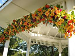 wedding arch gazebo arch gazebo weddings annateague