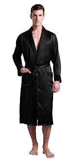robe de chambre en soie lilysilk robe de chambre en soie homme peignoir confortable