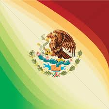 Mexico Flags Mexico Flag Background Vector Image 1582281 Stockunlimited