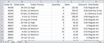 analyzing related data across multiple excel tabs tableau software