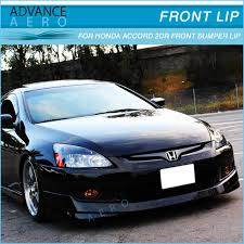 2005 honda accord coupe parts for 2003 2004 2005 honda accord 2dr coupe hfp style pu auto parts