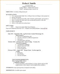 curriculum vitae exle for part time jobs with benefits part time job resume template unique basic job resume templates