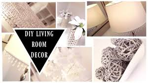 Diy Living Room Decor by Diy Living Room Decor Ashley Ann Baker Youtube