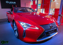 lexus showroom singapore address lexus lc singapore launch 9tro
