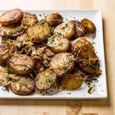 cuisine lyonnaise lyonnaise potatoes cook s country