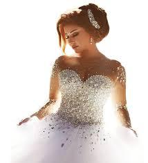 gorgeous wedding dresses beauty bridal beaded sleeves gorgeous wedding dresses