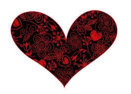 valentine heart cliparts free download clip art free clip art